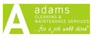 Adams Cleaning & Maintenance Service
